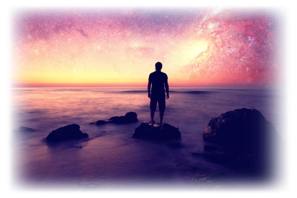 We Endure Because We Have A Vision Of God